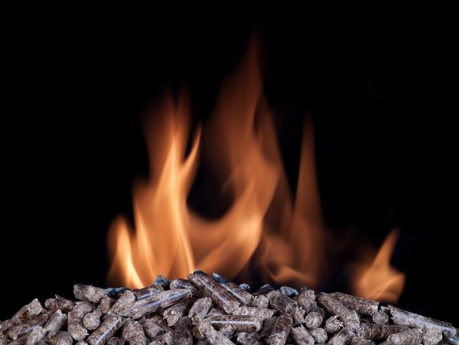 Looking to ward off the chill with a Pellet Stove this year?!